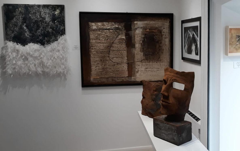 I art expo Londra